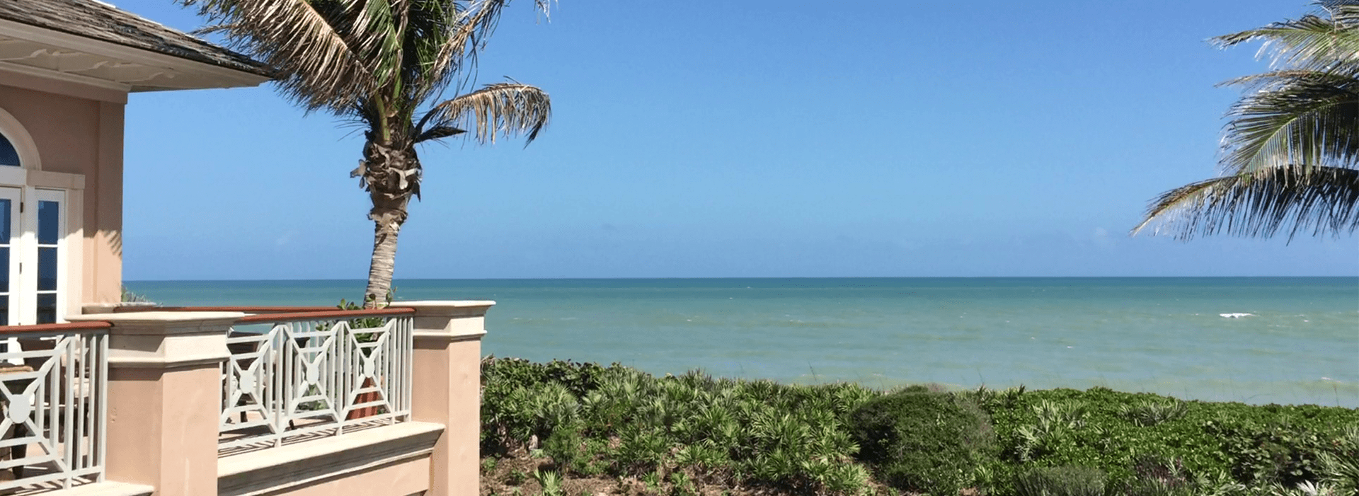 Orchid Island has the best views in Vero Beach Florida